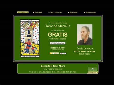 Tarot Divinatoire Gratuit Denis Lapierre 2016 | tarot denis lapierre 2016 newhairstylesformen2014 com