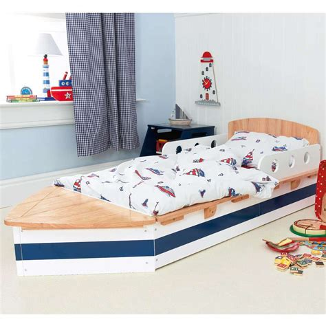 sailboat bed boat beds for toddlers 28 images boat toddler bed set
