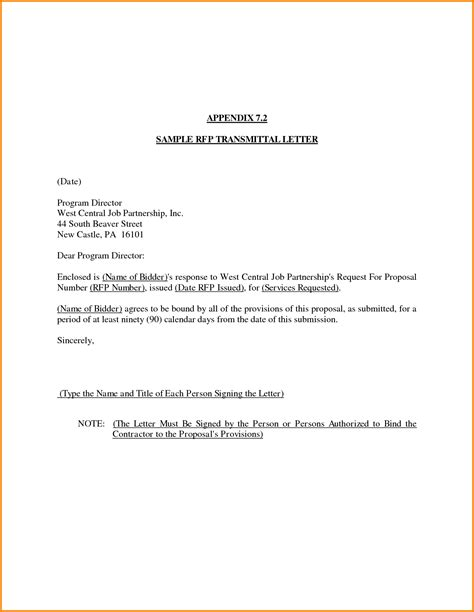Transmittal Letter Outline Doc 612544 Doc468600 Letter Of Transmittal Exle