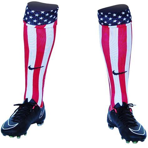 nike usa sock boots usa custom sublimated nike soccer socks from tribe lacrosse
