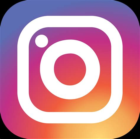 instagram icon vector   soidergi