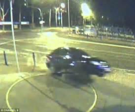 Car Dealer Adelaide Road Wellington Car Crashes Into Mercedes Dealership In Adelaide