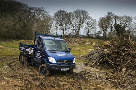 road beast real road beast the sprinter 6x6 recent news at