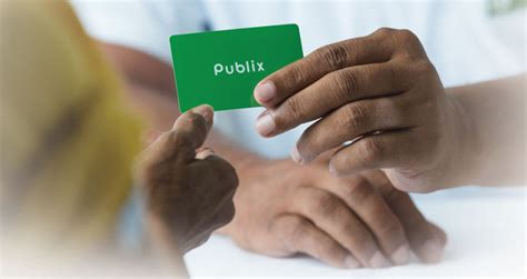 Publix Flu Shot Gift Card - flu shot gift cards publix supermarkets pharmacy