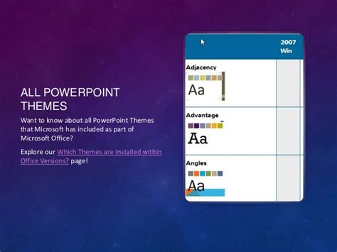 microsoft themes celestial celestial theme in powerpoint