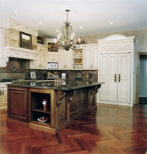 french country kitchen islands french country kitchen d 233 cor decor around the world