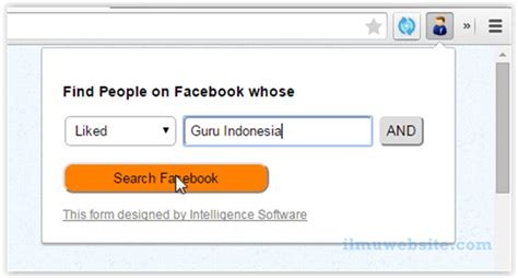fb uid optimasi facebook marketing dengan fb uid scrapper