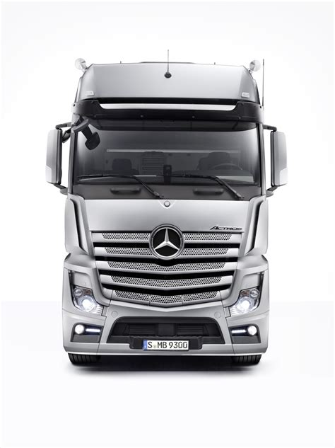 UPDATE: Orders Open for the New Long distance Mercedes