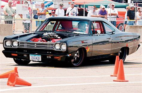 troline plymouth roadkill the ultimate pro touring plymouth road runner