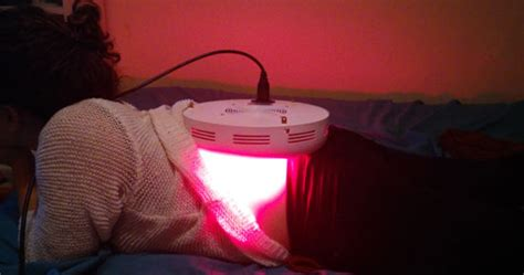 Infrared L Therapy by Infrared Light Therapy Light