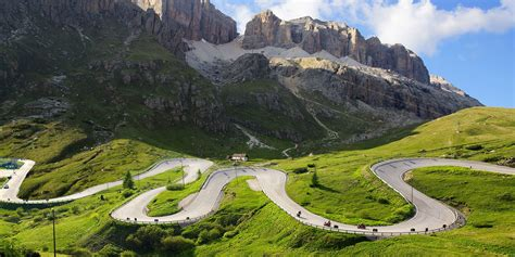 best drives in america 100 most scenic drives in the us italy u0027s six