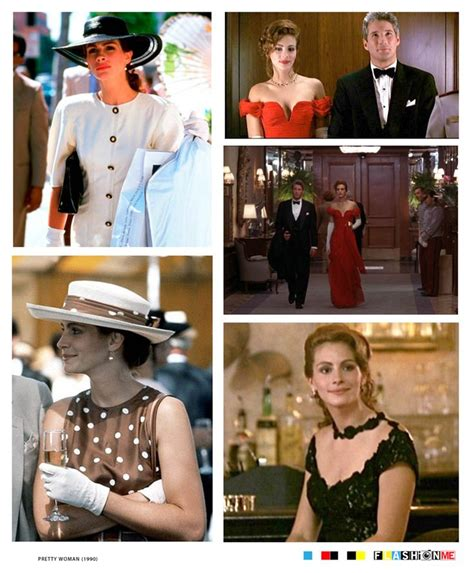 film quotes pretty woman pretty woman 1990 movie style vivian julia roberts