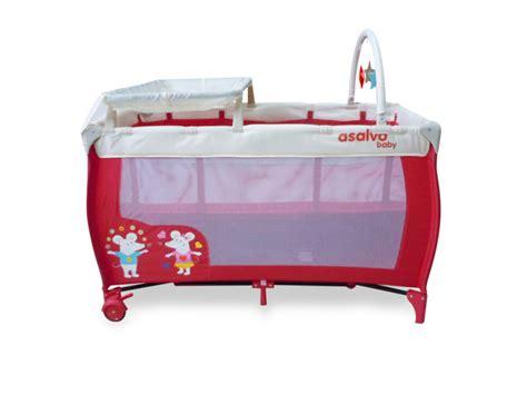 lit parapluie avec arche baby fox mice corail vente de