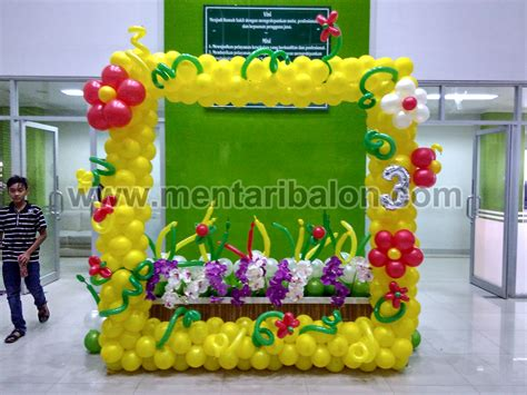 Balon Dekorasi Murah dekorasi balon murah dekorasi balon dekorasi ultah