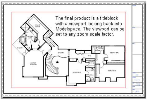 draftsight architectural templates free autocad paperspace tutorial autocad paperspace