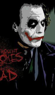 gambar wallpaper joker keren    hd
