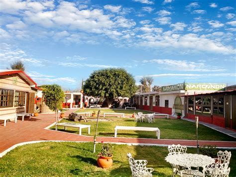 Detox Centers In Mexico by Narconon Mexico Rehab Facility