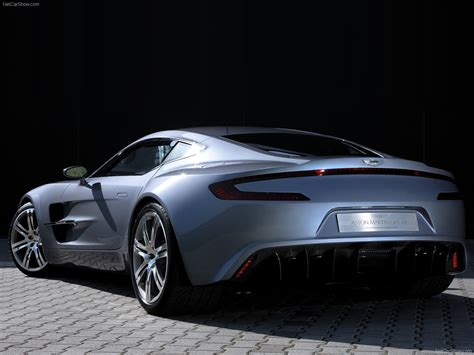 Aston Martin One77 by Aston Martin One 77 Wallpapers Car Wallpapers
