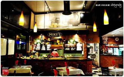 Mikes Kitchen by Cansa Shavathon In Rustenburg Mike S Kitchen Rustenburg