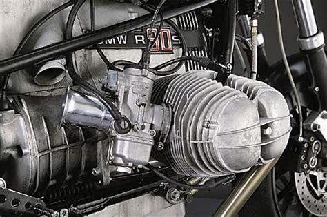 Motorrad Hinterrad Umbau by Bmw R 90 S Scheffer Test Tourenfahrer