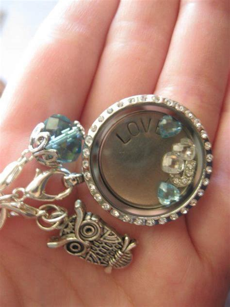 What Is Origami Owl Jewelry - design a locket tell your story how it works