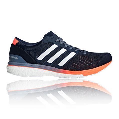 adidas adizero boston 6 running shoes ss18 50 sportsshoes