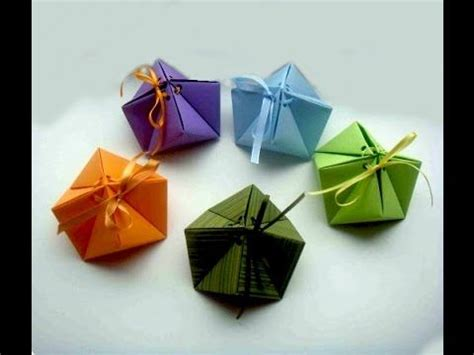 Origami Gifts For - best 25 origami gifts ideas on diy origami