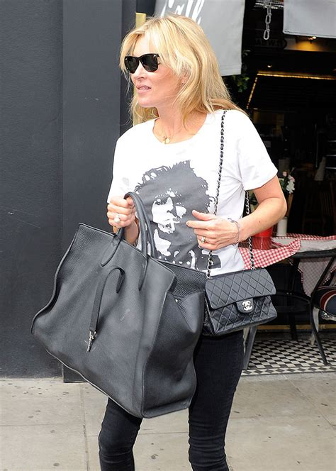 Kate Moss Studded Pouch Bag by A New Prada Bag Finds Favor Plus Gorgeous Bags