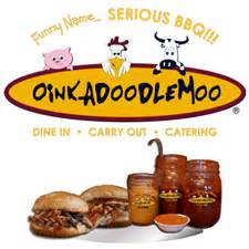 oink a doodle moo food challenge happy 2nd anniversary to oinkadoodlemoos kettering location