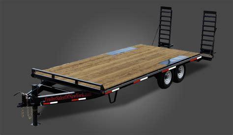 light duty gooseneck trailer regular 10000 gvwr flatbed trailer 20 ft light duty