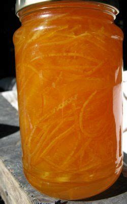 Way Marmalade orange marmalade the fashioned way cookout