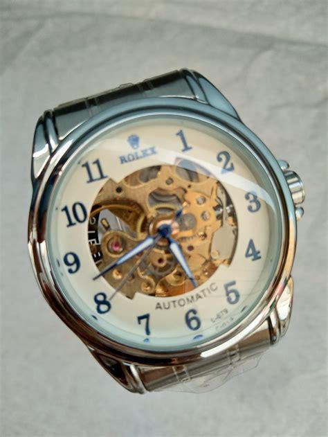 Jam Rolex Premium jual jam tangan rolex automatic premium di lapak sl gadget