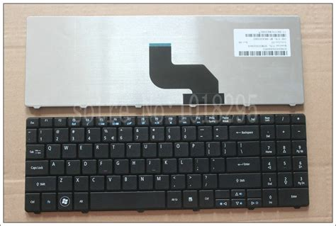 Keyboard Acer Aspire 5241 acquista all ingrosso emachines e525 tastiera da