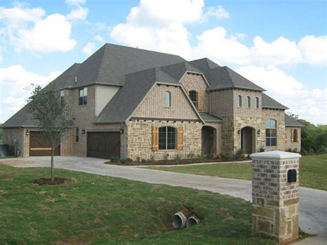 brand new home for sale in flower mound tx