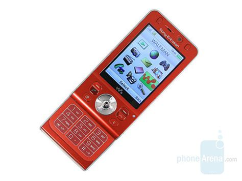 Sony Ericsson W910 review sony ericsson w910 the slider phone for