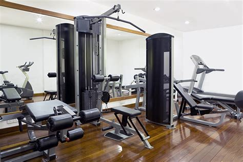 power house avoid out of date fitness equipment