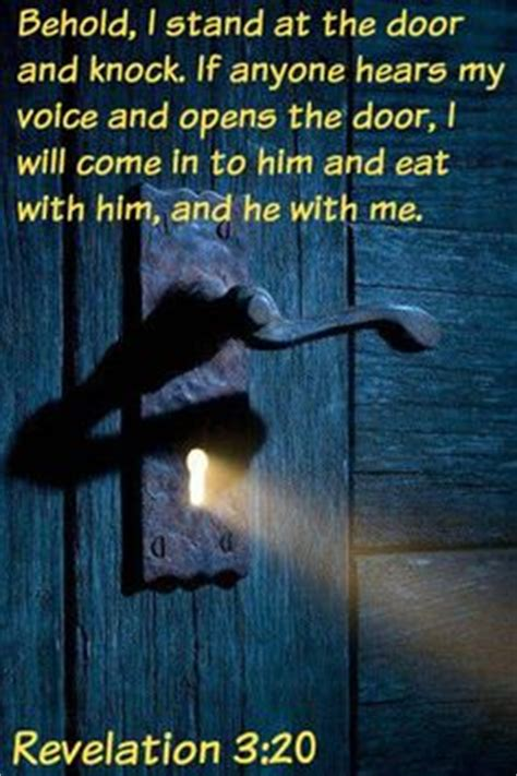 he ll come knocking at your door books god s work on psalms 1 and 1 corinthians