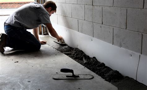 diy basement waterproofing products interior exterior approaches to basement waterproofing uss