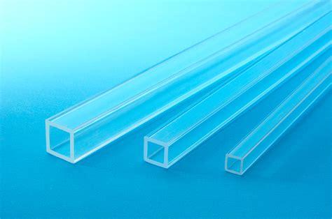 tubos cuadrados de pvc tubos cuadrados pl 225 sticos edco