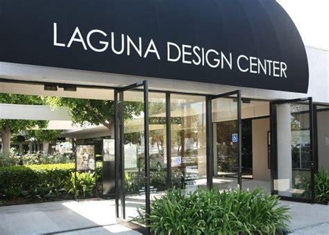 design center laguna niguel the laguna design center has 7 entrances each with a