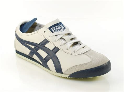 Po Limited Onitsuka Tiger Mexico 66 Leather Gold Gold asics onitsuka tiger mexico 66 sportie la