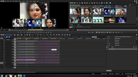 Wedding Animation Software editzone best editing software for wedding editors