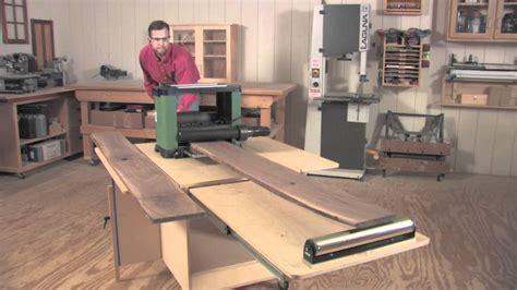 Dewalt Planer Table Plans Table Design Ideas