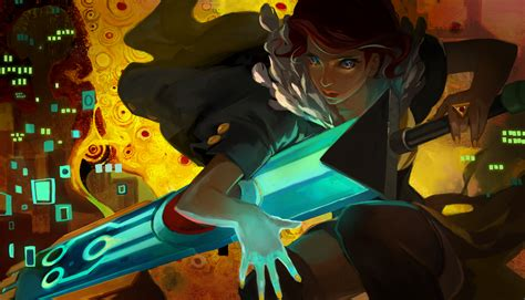transistor kotaku 2013 s best is beautiful and occasionally bloody kotaku australia