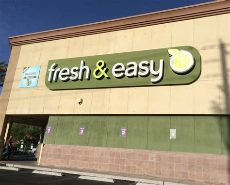 Smart And Easy fresh easy market really is fresh and easy
