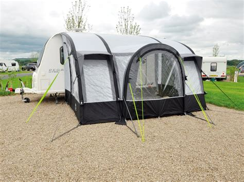 royal caravan awnings royal loxley air 390 practical caravan