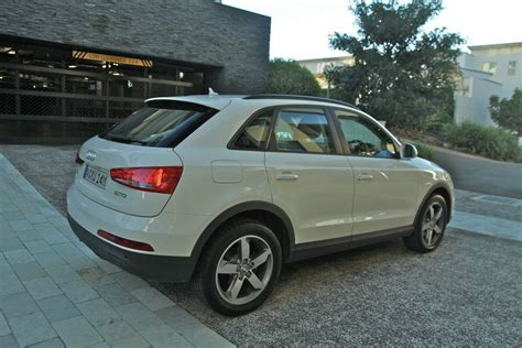 Review Audi by Audi Q3 Review Caradvice