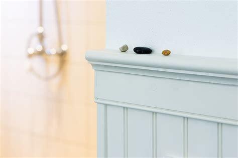 Badezimmer Rustikal 3936 beadboard de stilvolle badgestaltung mit wandpaneelen im