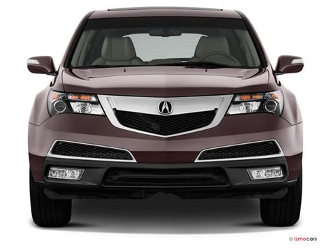 acura mdx 2012 interior 2012 acura mdx prices reviews and pictures u s news