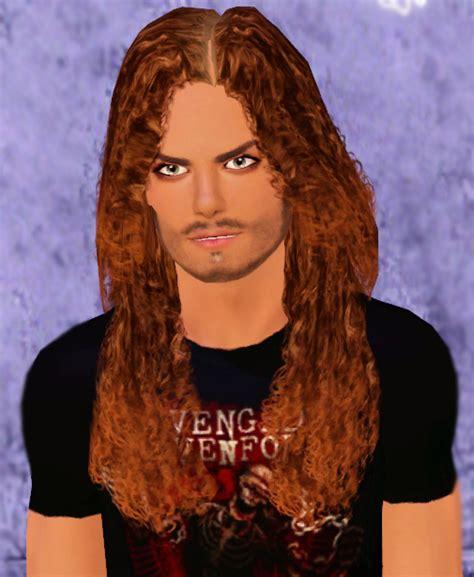 long hair male sims 3 curly hair boy sims 3 short curly hair